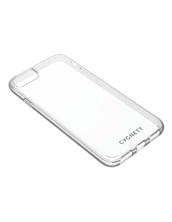 AeroShield Case iPhone 8 / 7 / 6s / 6 - Crystal image 3