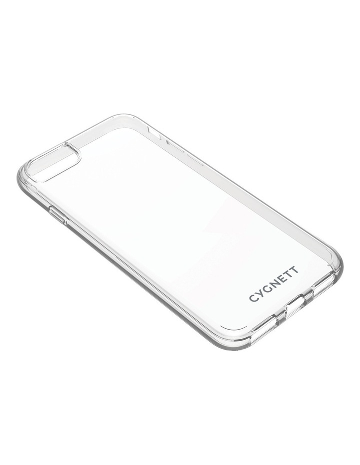 AeroShield Case iPhone 8 / 7 / 6s / 6 - Crystal image 4