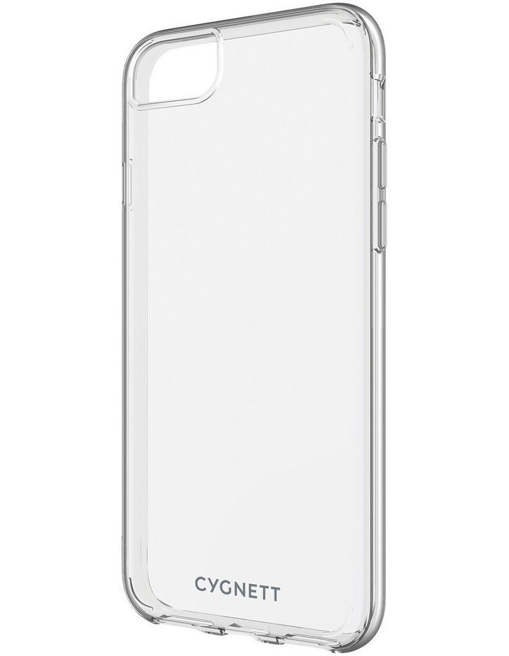 AeroShield Case iPhone 8 Plus / 7 Plus / 6s Plus / 6 Plus - Crystal image 1