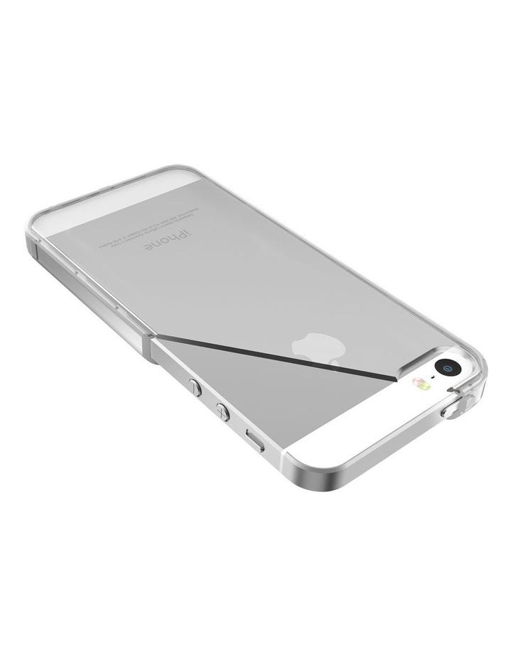 AeroShield Case iPhone SE / 5s / 5 - Crystal image 3