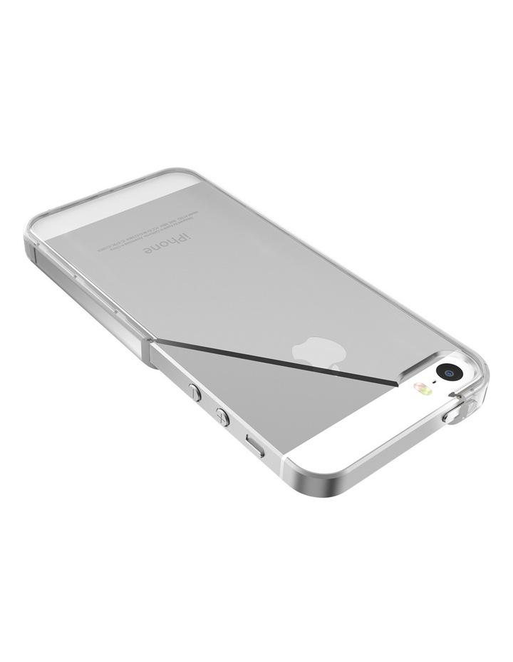 AeroShield Case iPhone SE / 5s / 5 - Crystal image 4