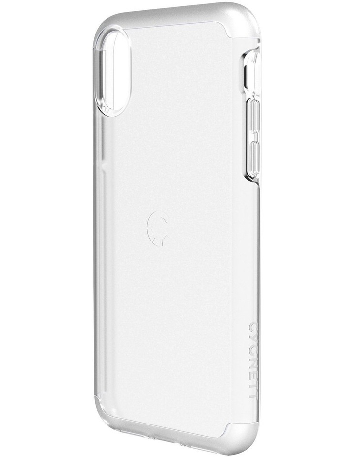 StealthShield Case For iPhone X - Crystal image 1