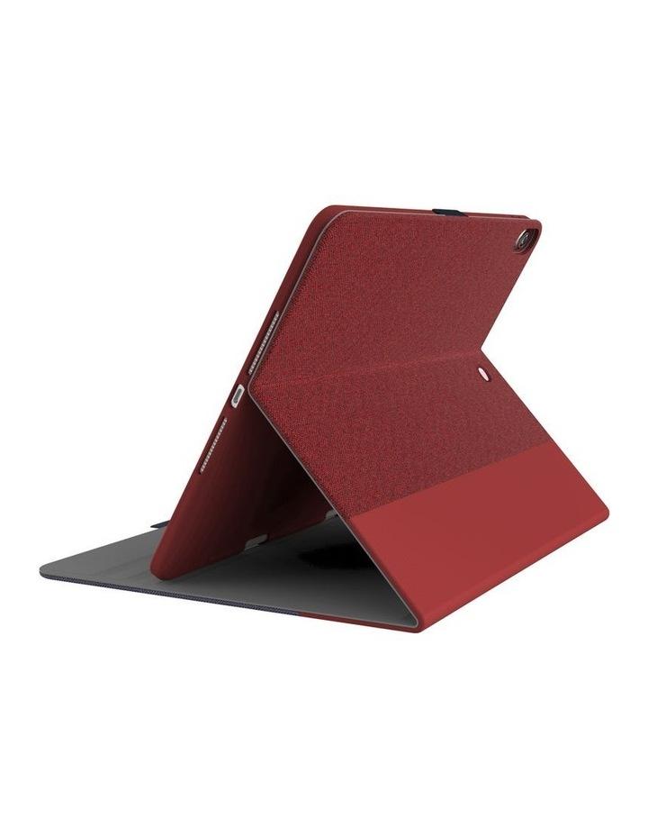 TekView Slimline Multi-View Folio iPad 9.7 Red image 2