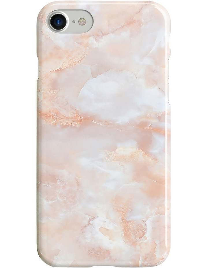 Roses Slim Print iPhone 8/7/6 Case image 1