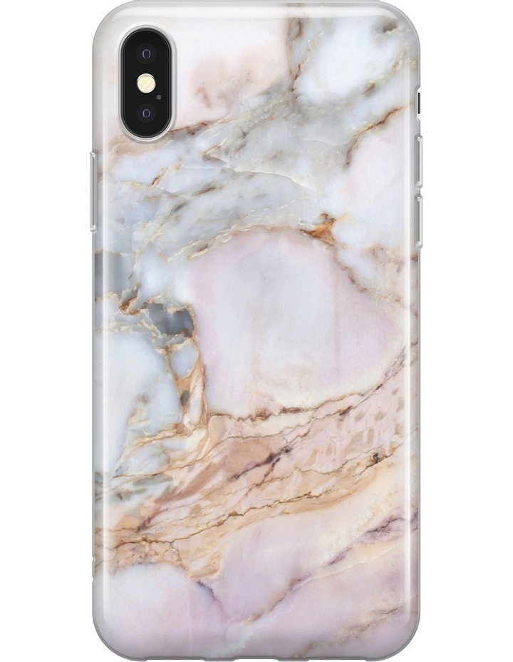 Gemstone Slim Print iPhone X/Xs Case image 1