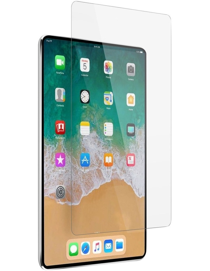 Cygnett OpticShield  2.5D Glass Screen Protector  iPad 11 image 1