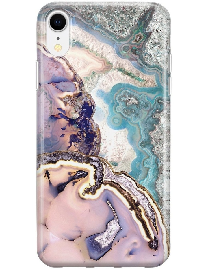 Recover Agate Case for iPhone XR image 1