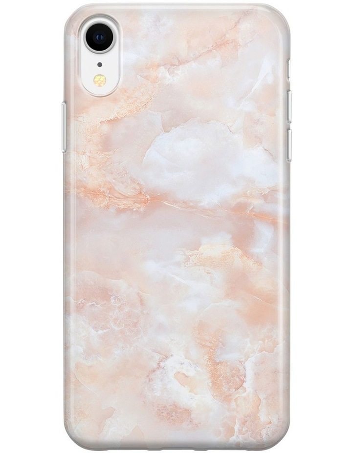 Recover Rose Case for iPhone XR image 1
