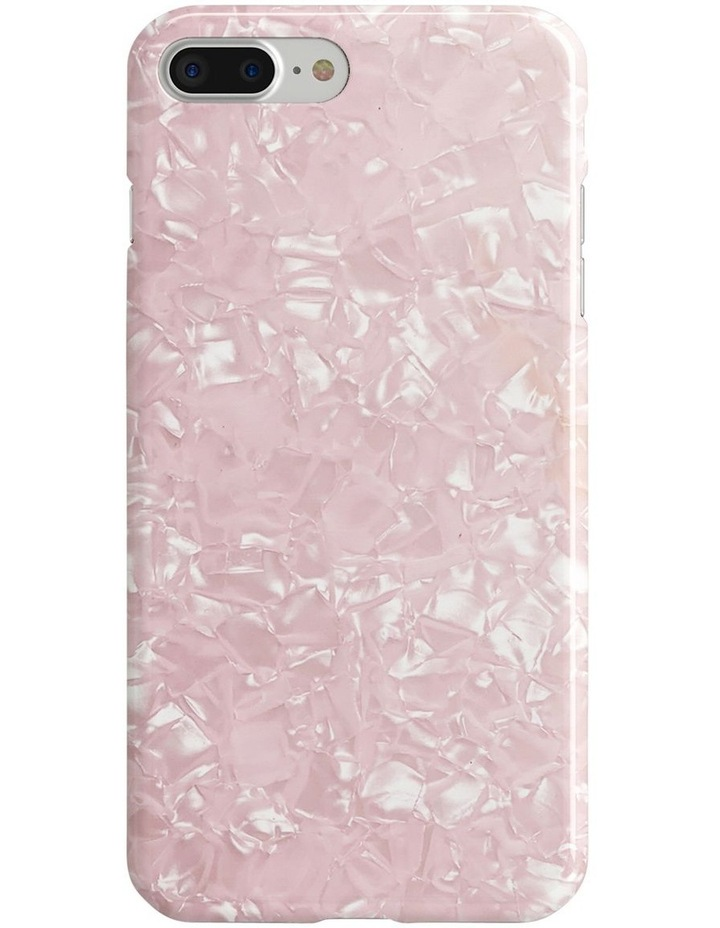 Recover Rose Shimmer Case for iPhone 8/7/6 Plus image 1