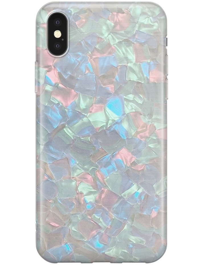 Recover Green Shimmer Case for iPhone Xs Max image 1