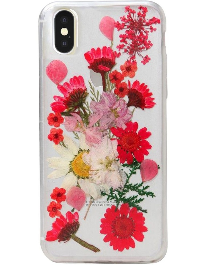 Recover Floral Case for iPhone X/Xs image 1