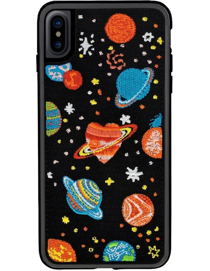 Zero Gravity Cosmos Case for iPhone Xs Max image 1