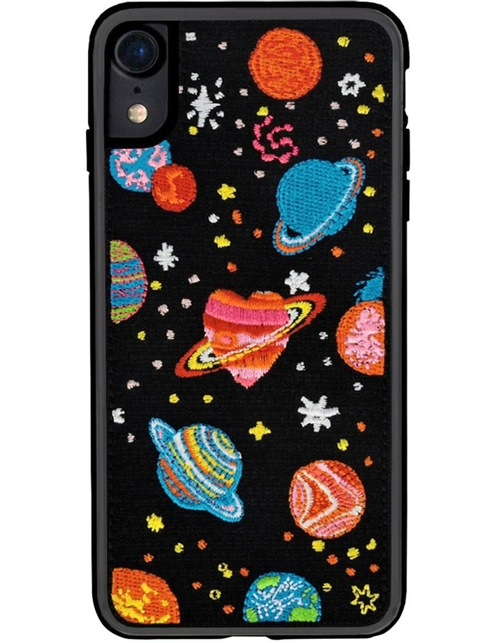 Zero Gravity Cosmos Case for iPhone XR image 1