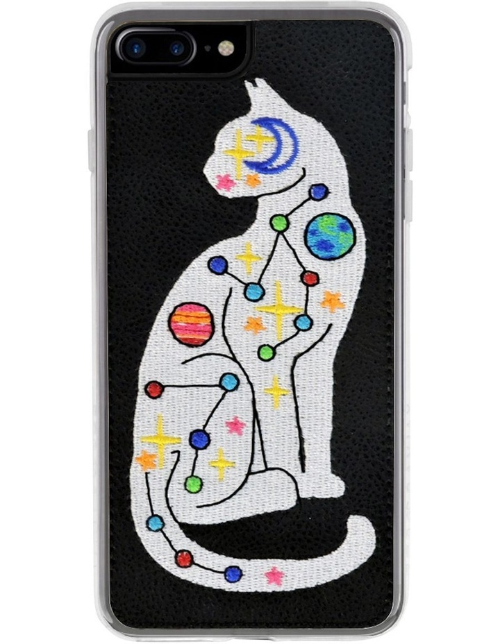 Zero Gravity Cosmic Cat Case for iPhone 8/7 Plus image 1