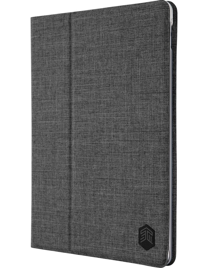 STM Atlas Case For Ipad Pro 12.9 Inch - Grey image 1