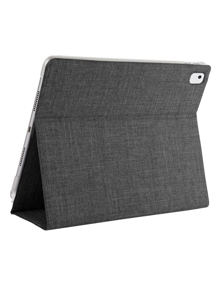 STM Atlas Case For Ipad Pro 12.9 Inch - Grey image 4