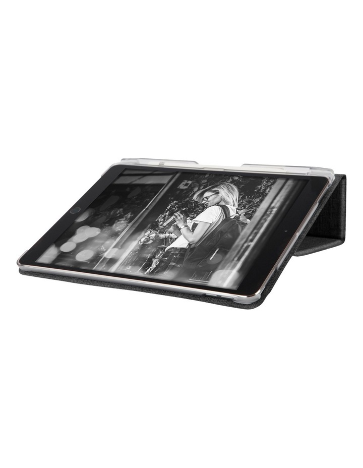 STM Atlas Case For Ipad Pro 12.9 Inch - Grey image 5