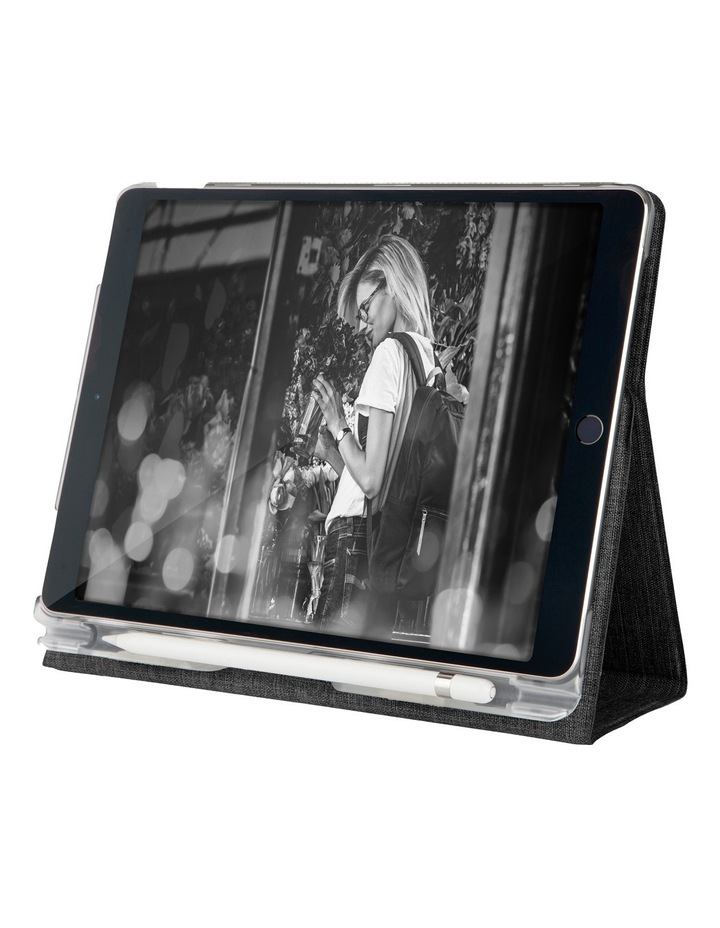 STM Atlas Case For Ipad Pro 12.9 Inch - Grey image 6