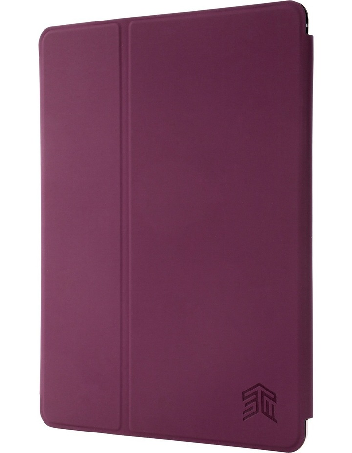 Studio Case for iPad Air 9.7in- Dark Purple image 1