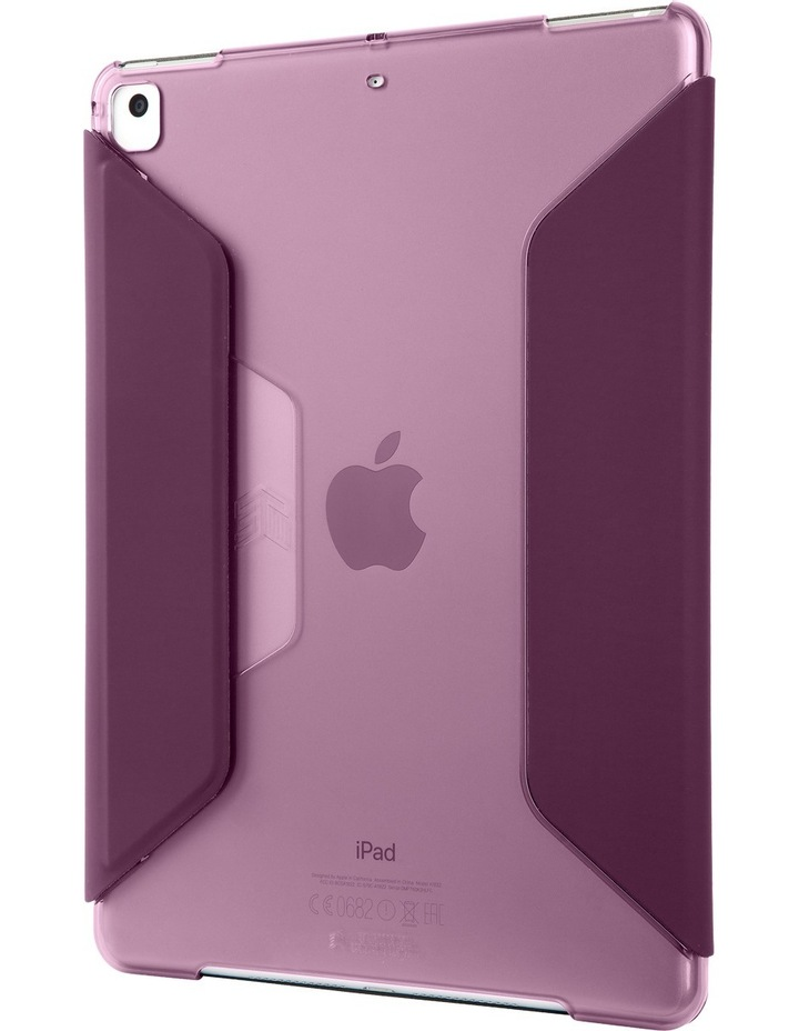 Studio Case for iPad Air 9.7in- Dark Purple image 2