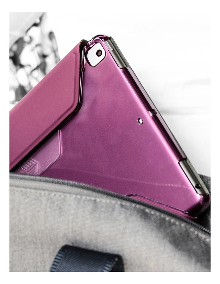 Studio Case for iPad Air 9.7in- Dark Purple image 5