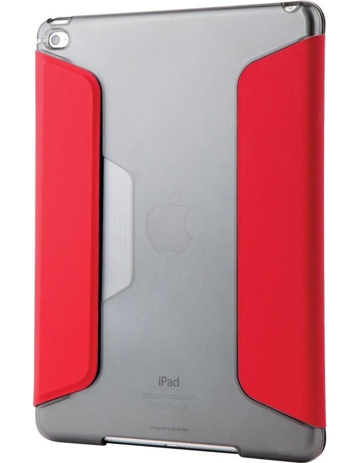 Studio Slim Protective Case iPad Mini 4 - Chili/Smoke image 2