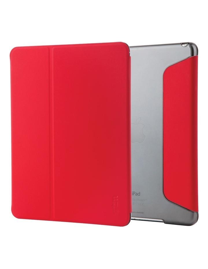 Studio Slim Protective Case iPad Mini 4 - Chili/Smoke image 3