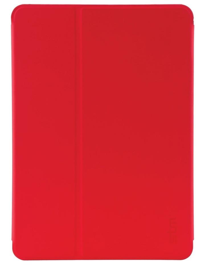 Studio Slim Protective Case iPad Mini 4 - Chili/Smoke image 4