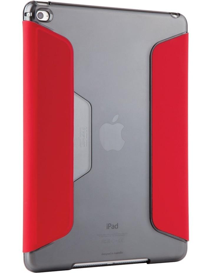 Studio Slim Protective Case iPad Mini 4 - Chili/Smoke image 5
