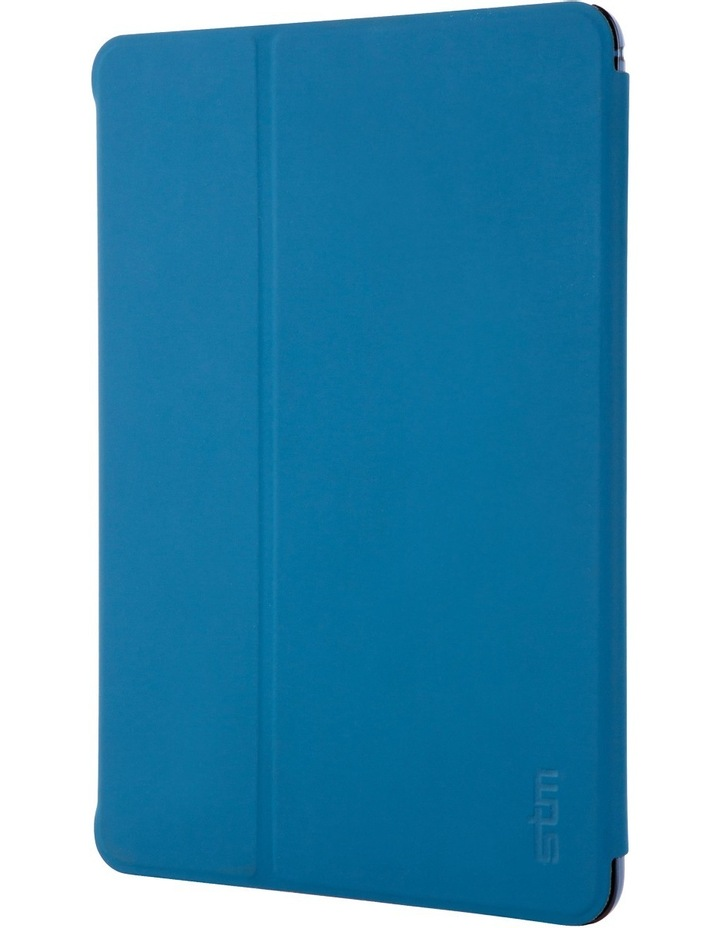 Studio Slim Protective Case iPad Mini 4 - Blue image 1