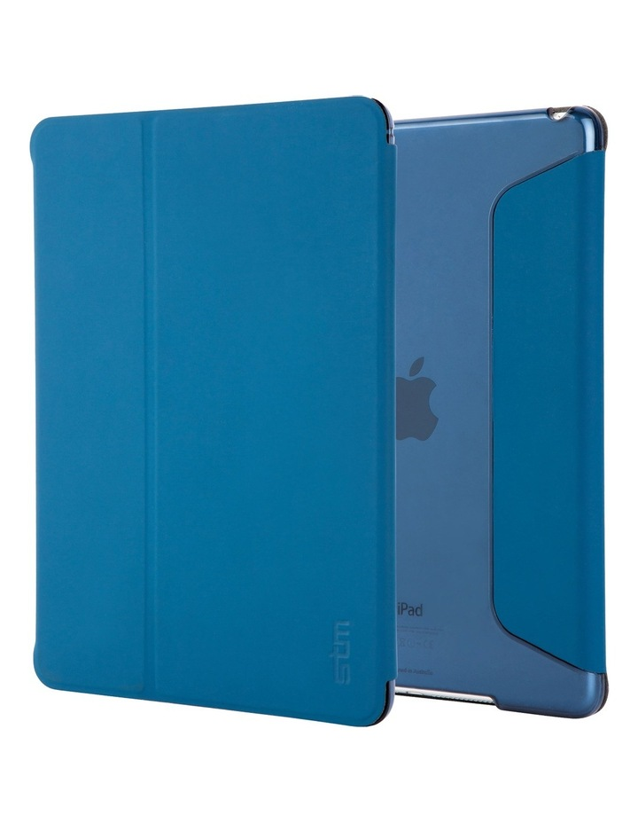 Studio Slim Protective Case iPad Mini 4 - Blue image 2
