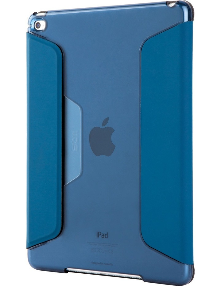 Studio Slim Protective Case iPad Mini 4 - Blue image 3