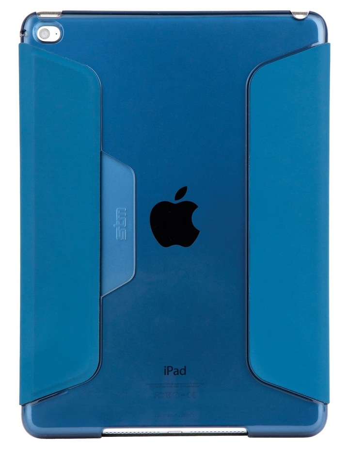 Studio Slim Protective Case iPad Mini 4 - Blue image 5
