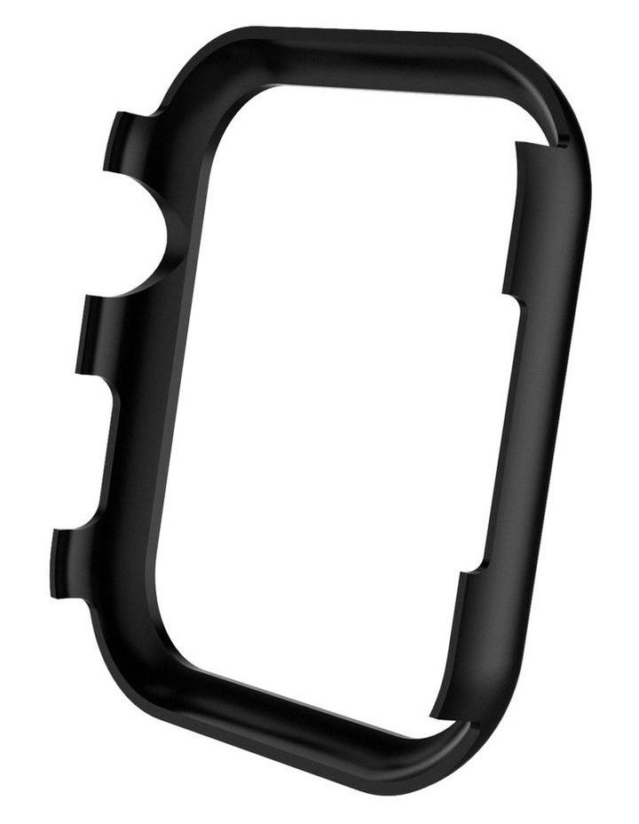 Cygnett ColourShield for Apple Watch 4 40mm- Black image 3