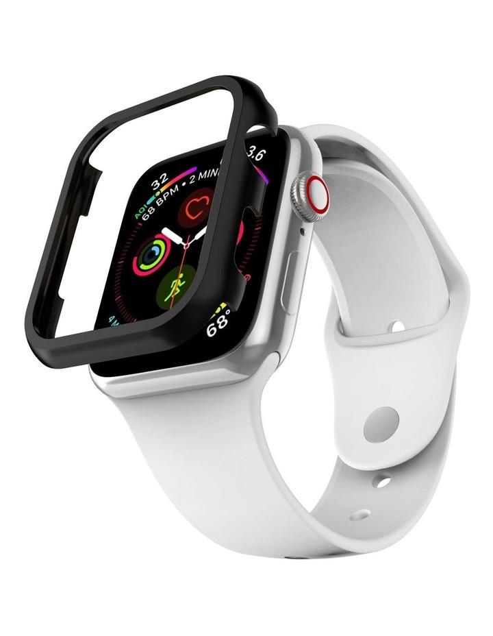 Cygnett ColourShield for Apple Watch 4 40mm- Black image 4
