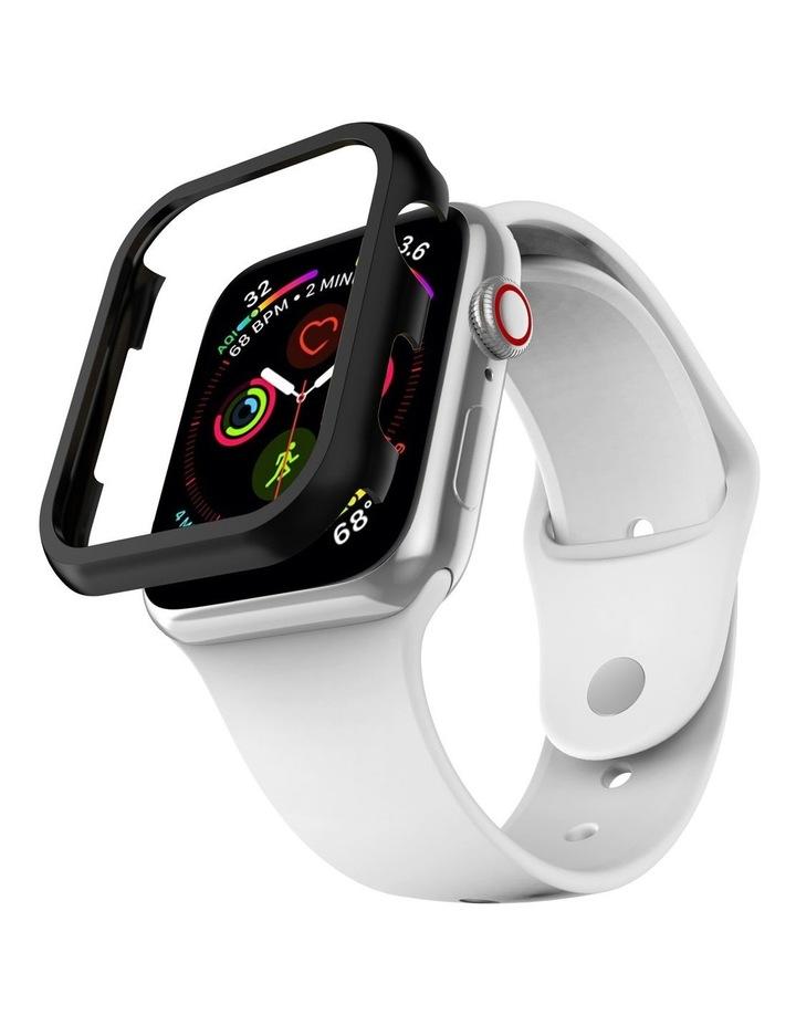 Cygnett ColourShield for Apple Watch 4 44mm Black image 4
