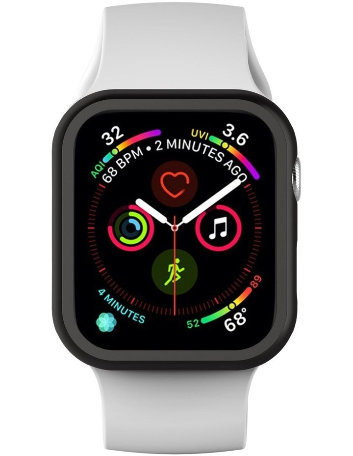 Cygnett ColourShield for Apple Watch 4 44mm Black image 5