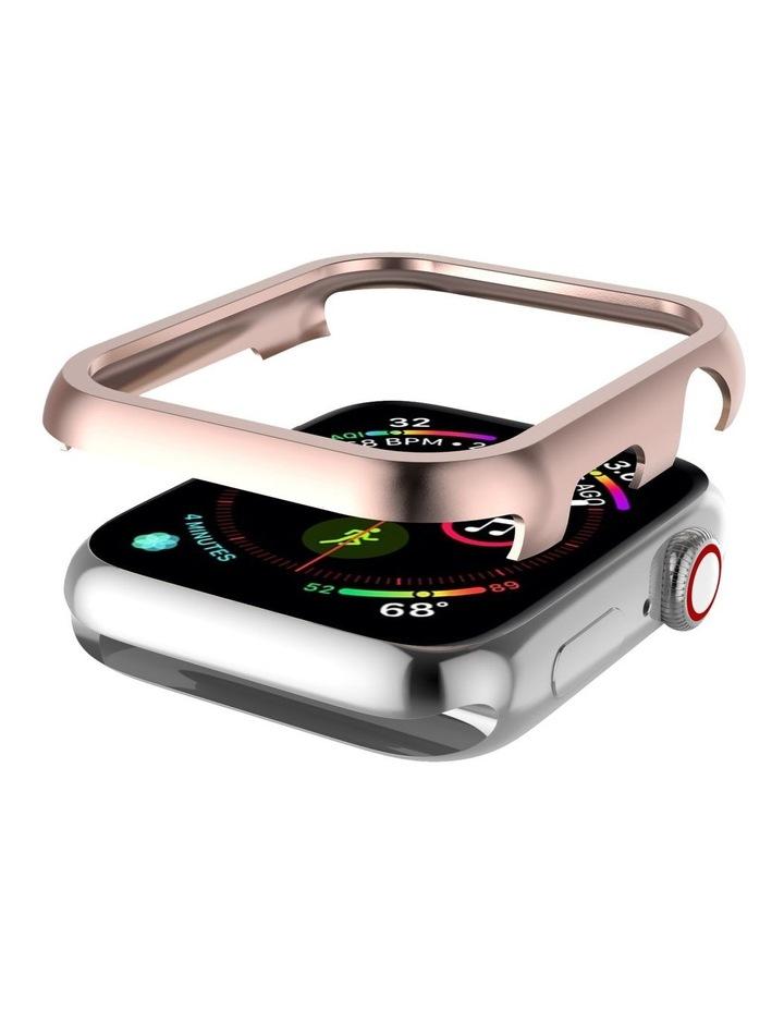 Cygnett ColourShield for Apple Watch 4 44mm - Rose Gold image 2