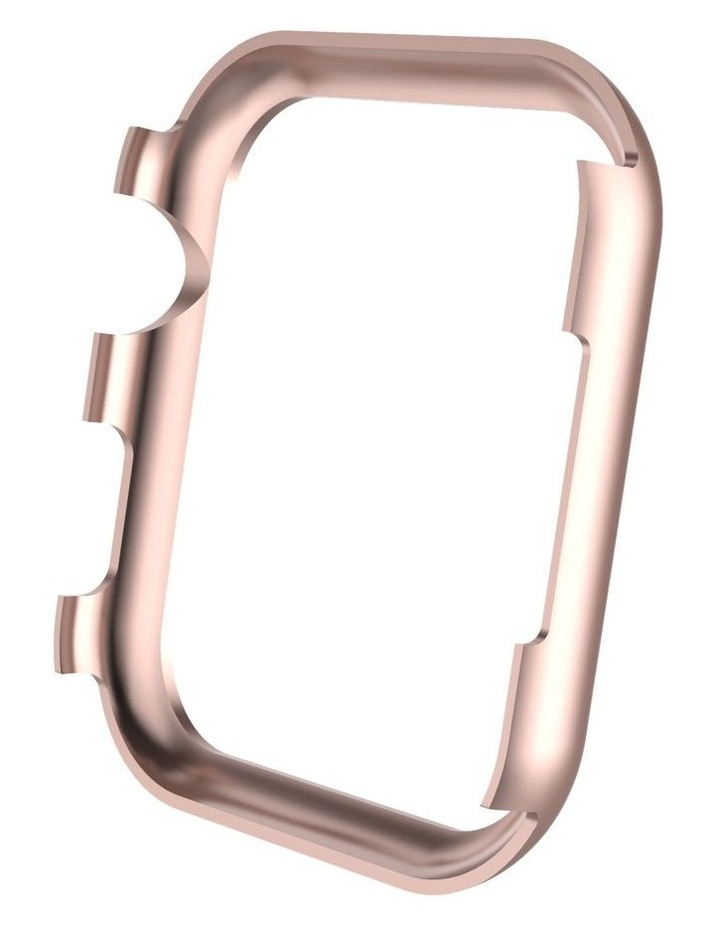 Cygnett ColourShield for Apple Watch 4 44mm - Rose Gold image 3
