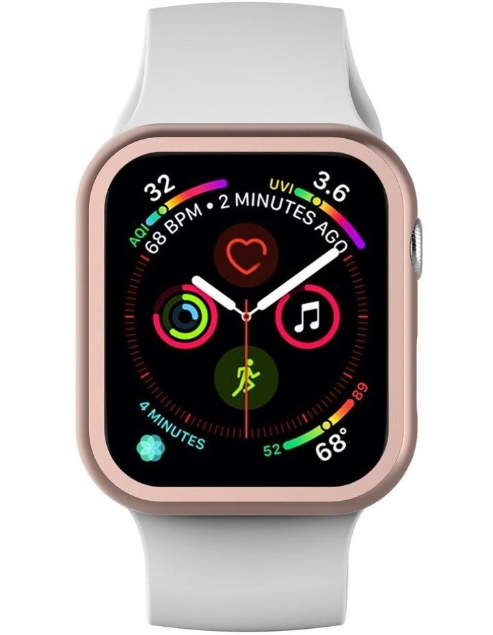 Cygnett ColourShield for Apple Watch 4 44mm - Rose Gold image 5
