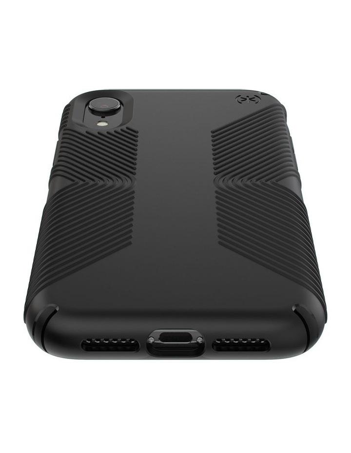 iPhone XR Presidio Grip Black image 5
