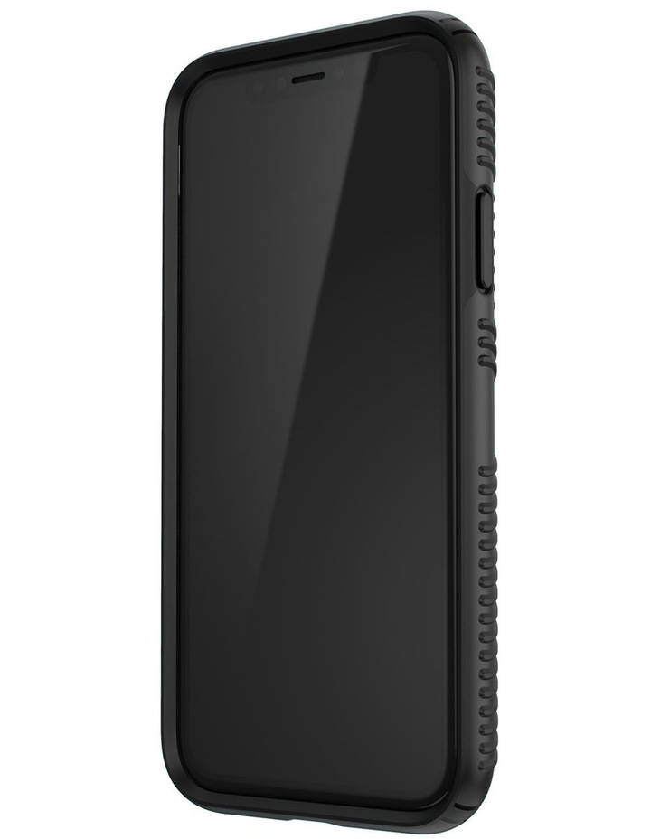 iPhone XR Presidio Grip Black image 6