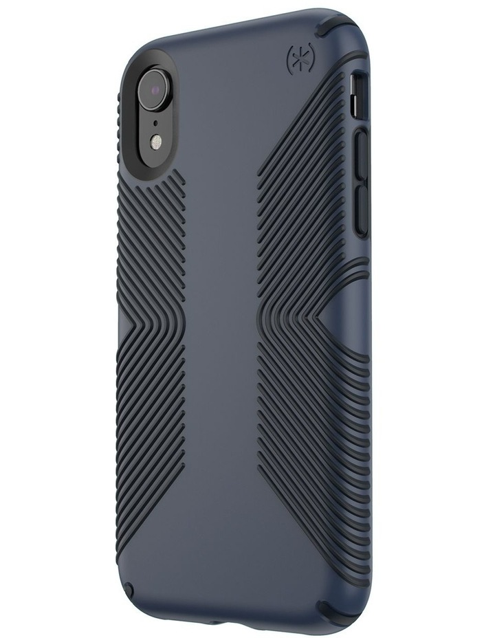 iPhone XR Presidio Grip Blue/Black image 3