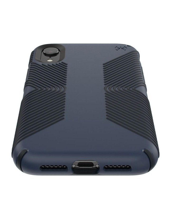 iPhone XR Presidio Grip Blue/Black image 5