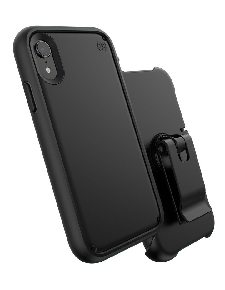 iPhone XR Presidio Ultra Black image 1