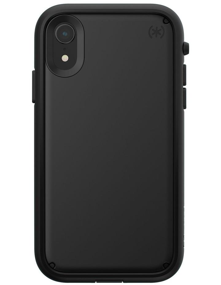 iPhone XR Presidio Ultra Black image 2