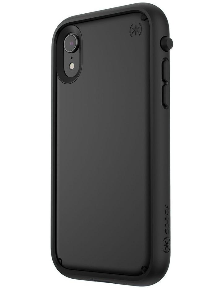 iPhone XR Presidio Ultra Black image 3