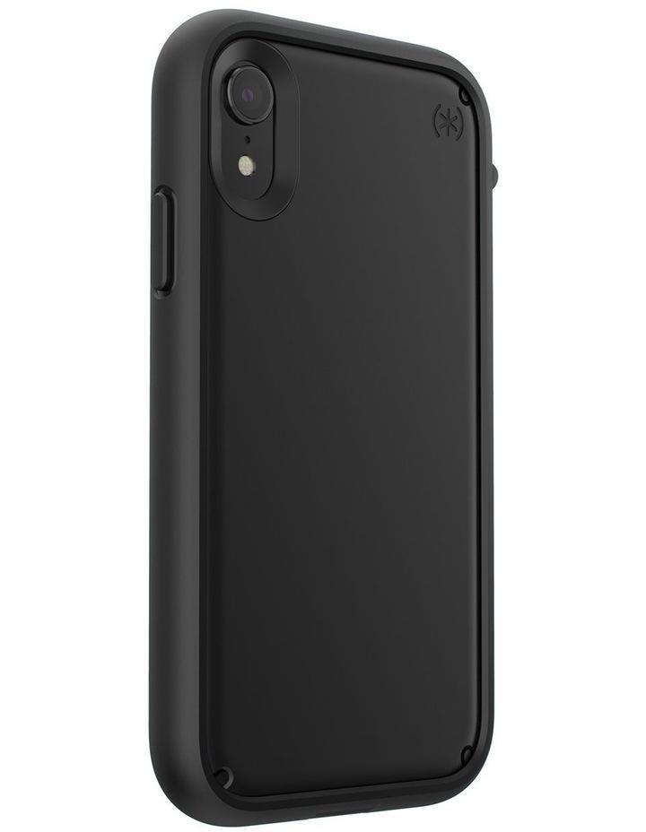 iPhone XR Presidio Ultra Black image 4