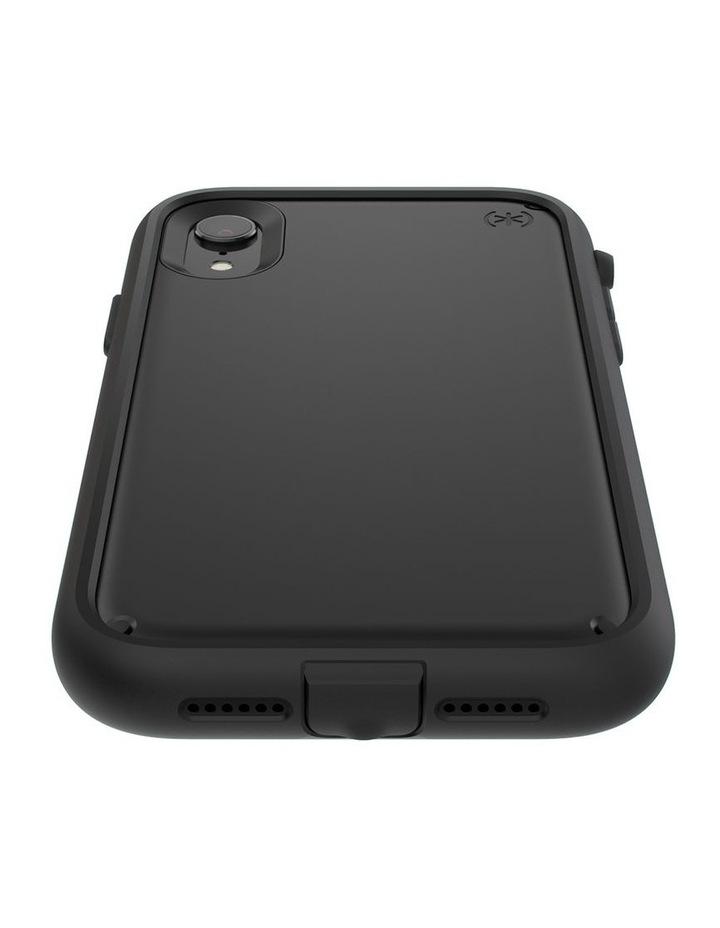 iPhone XR Presidio Ultra Black image 5