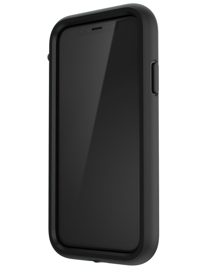 iPhone XR Presidio Ultra Black image 6